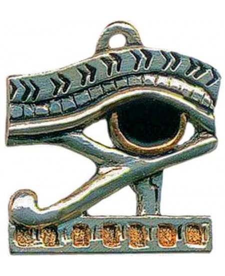 Eye of Horus Amulet for Protection at Mystic Convergence Metaphysical Supplies, Metaphysical Supplies, Pagan Jewelry, Witchcraft Supply, New Age Spiritual Store