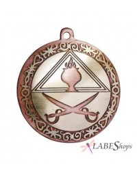Winning a Battle Voodoo Charm Mystic Convergence Metaphysical Supplies Metaphysical Supplies, Pagan Jewelry, Witchcraft Supply, New Age Spiritual Store