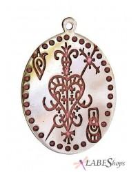 Love Voodoo Charm Mystic Convergence Metaphysical Supplies Metaphysical Supplies, Pagan Jewelry, Witchcraft Supply, New Age Spiritual Store