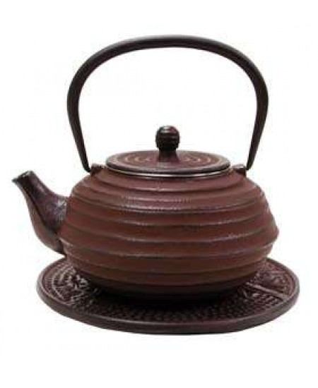 Lantern Design Cast Iron Tea Pot at Mystic Convergence Metaphysical Supplies, Metaphysical Supplies, Pagan Jewelry, Witchcraft Supply, New Age Spiritual Store